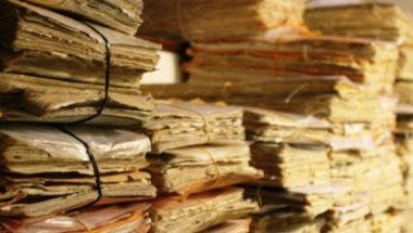Destruirán expedientes tramitados ante el Juzgado de Familia y Minoridad N° 1 de Ushuaia
