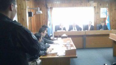 Nueva ronda de testimonios en el debate por abuso sexual que se desarrolla en Río Grande