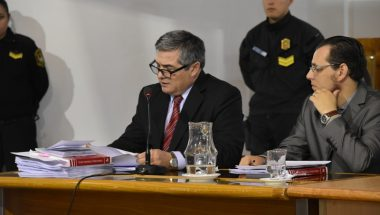 Fiscal pidió 7 años de prisión para pareja imputada por daños a menor de edad, y los defensores, la absolución