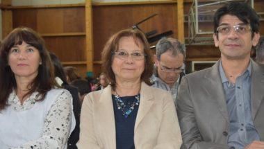 El Superior Tribunal de Justicia estuvo presente en inauguración de la Feria del Libro