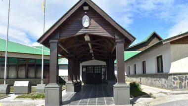 Ushuaia registró 79 causas de flagrancia en 2017