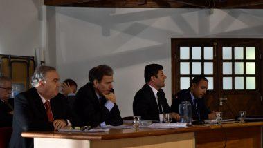 Concluyeron los alegatos del juicio por defraudación contra la administración pública