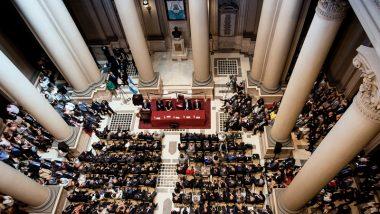 El Superior Tribunal de Justicia participó del debate por la modernización del servicio de justicia