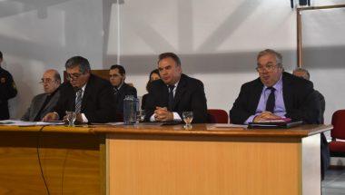 Comenzó la etapa de alegatos en el juicio por defraudación contra la administración pública