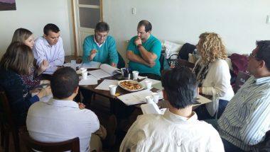 Médicos forenses realizaron en Tolhuin un encuentro en el marco de Planificación Estratégica