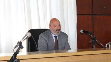 Primer encuentro con jueces, defensores y fiscales en Río Grande