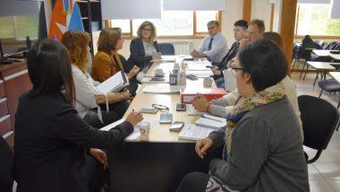 Realizan primera reunión en el marco del Programa de Gestión de Calidad
