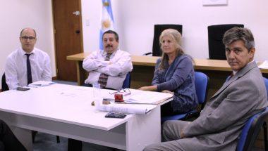 El Superior Tribunal de Justicia concretó concurso para incorporar un psicólogo y un trabajador social forense en Río Grande
