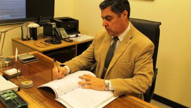 El Juez Sahade dictó procesamiento con prisión preventiva de un hombre por el presunto delito de hurto