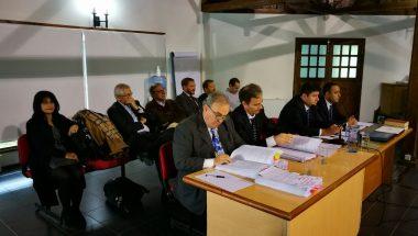 Absolvieron a los acusados del delito defraudación contra la Administración Pública