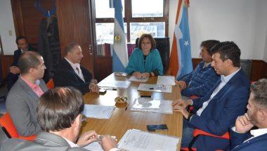 El Consejo de la Magistratura entrevistará a candidatos a ocupar cargos de Juez en Ushuaia