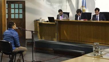 Condenan a 5 años de prisión al hombre que asaltó una farmacia en Ushuaia
