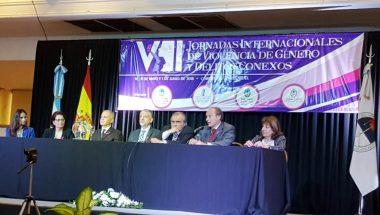 El Poder Judicial participó de Jornadas sobre Violencia de Género y Delitos Conexos