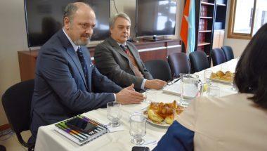 La Comisión para la Reforma del Código Procesal Civil continúa con las mesas de trabajo