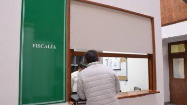 Solicitan la investigación de casos por el delito de estafa producidos a jubilados