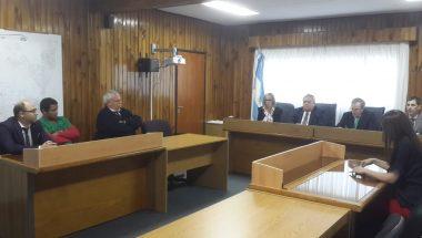 Condena a un hombre en Río Grande por amenazas agravadas y lesiones