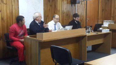 Por tentativa de homicidio piden condenar a Parra