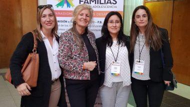 """El Poder Judicial de Tierra del Fuego participó del """"Congreso Internacional de Derecho de las Familias, Niñez y Adolescencia"""""""