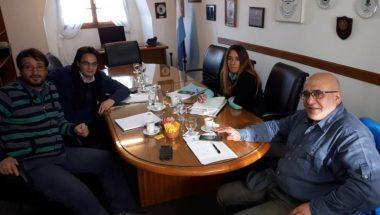 Se reunió la Comisión de Análisis de Recursos Humanos