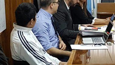 El juicio sobre amenazas reiteradas y abuso sexual agravado se reanudará este jueves