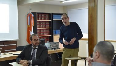 Avanza la implementación de la Oralidad Efectiva en la Provincia de Tierra del Fuego