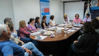 La Juez Battaini participó del Encuentro Patagónico de Acceso a Justicia
