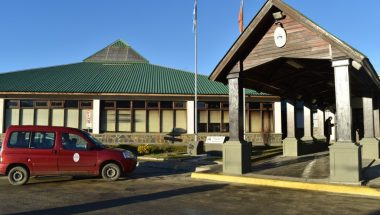 Los extranjeros acusados por  estafas a comerciantes de Ushuaia continuan detenidos y vinculados a dos causas penales
