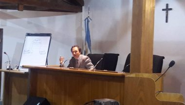 """Amplia convocatoria en la Jornada """"La Buena Administración y su Impacto en las prácticas administrativas"""""""