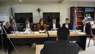 El Consejo de la Magistratura tomó entrevistas a postulantes a Juez de la Cámara de Apelaciones