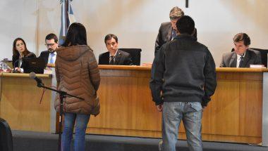 Condenan a dos hombres por los delitos de lesiones graves
