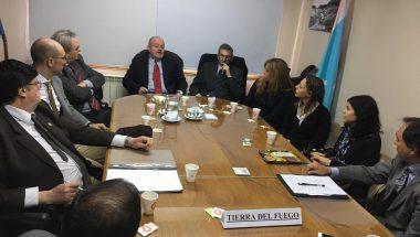 Mediante videoconferencia se realizó la segunda reunión plenaria de Relatores del país