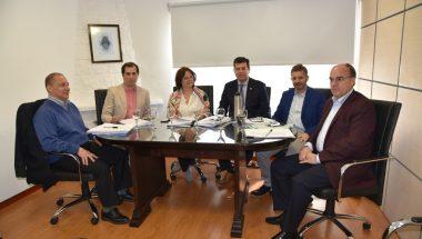 El Consejo de la  Magistratura tomó entrevistas a postulantes a Juez en Río Grande