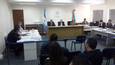 Comienza la rueda de testigos en juicio por torturas seguido a Héctor Rivero