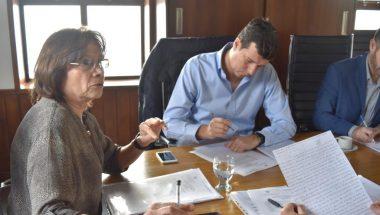 El Consejo de la Magistratura abordó las denuncias en trámite