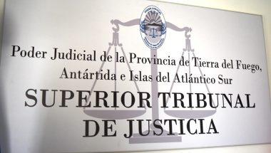 El Superior Tribunal de Justicia tomará juramento a jueces electos