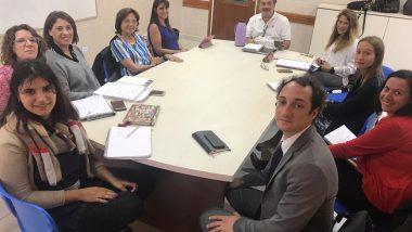 Por noveno año comenzarán las actividades con escuelas secundarias de Ushuaia