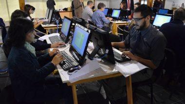 Examen de suficiencia para el registro de aspirantes a ingresar al Poder Judicial