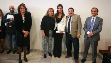 Juraron los nuevos jueces de Familia y Minoridad de Río Grande