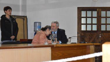 Mujer acusada de asesinar a su marido fue condenada a prisión perpetua