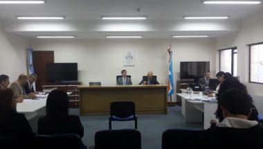 El juicio que se le sigue al Comisario Guerrero llega a la etapa final