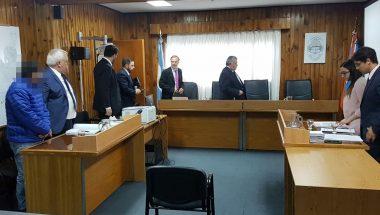 El juicio por delitos contra la integridad sexual ingresa en la etapa final