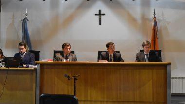 Tres hombres van a juicio por el delito de robo agravado
