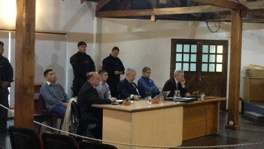Condenan a tres hombres por el delito de robo agravado