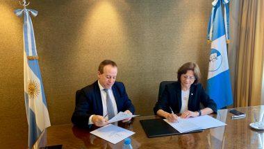 La Ju.Fe.Jus y ADEPA firman convenio de Colaboración
