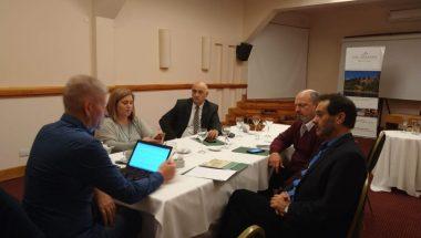 El Consejo Superior del Foro Patagónico sesionó en Neuquén