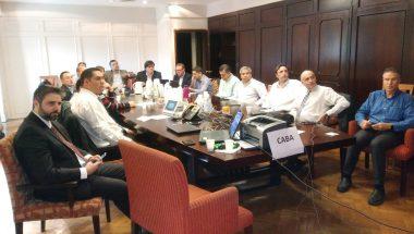 Los Poderes Judiciales del país trabajan en un proyecto para ampliar los servicios tecnológicos