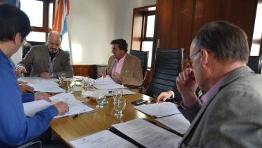 El Consejo de la Magistratura abordó una variada agenda de temas