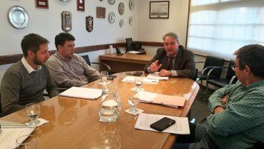 El Doctor Satini fue designado Coordinador del Proceso de Oralidad