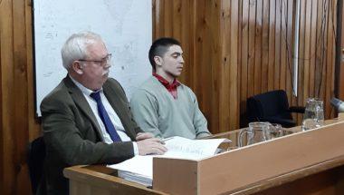 Piden 4 años de prisión para el imputado por el incendio en escuela de Río Grande
