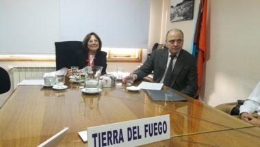 El Consejo Superior del Foro Patagónico sesionó por videoconferencia